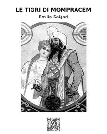 Le tigri di Mompracem - Emilio Salgari - ebook