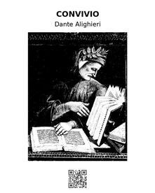 Convivio - Dante Alighieri - ebook