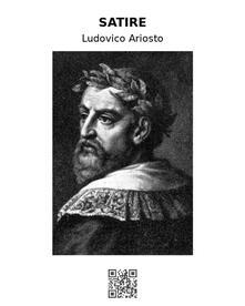 Satire - Ludovico Ariosto - ebook