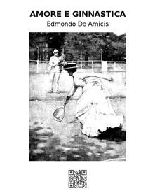 Amore e ginnastica - Edmondo De Amicis - ebook