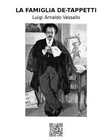 La famiglia De-Tappetti - Luigi Arnaldo Vassallo - ebook