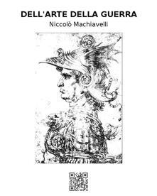 Dell'arte della guerra - Niccolò Machiavelli - ebook