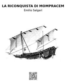 La riconquista di Mompracem - Emilio Salgari - ebook