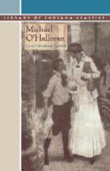 Michael O'Halloran - Gene Stratton-Porter - cover