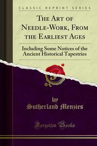The Illuminated Book of Needlework
