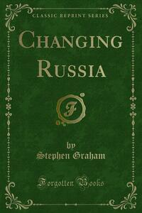 Changing Russia