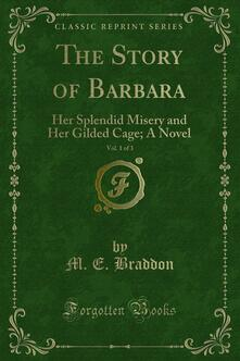 The Story of Barbara
