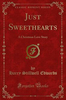 Just Sweethearts