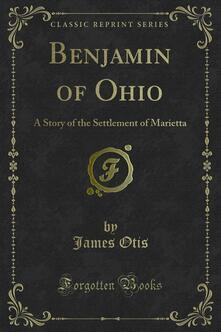 Benjamin of Ohio