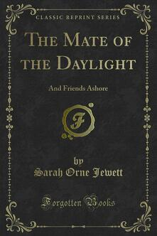 The Mate of the Daylight