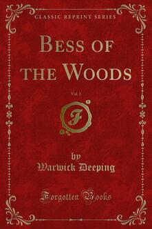 Bess of the Woods
