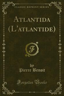 Atlantida (L'atlantide)