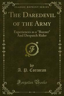 The Daredevil of the Army