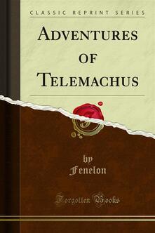 Adventures of Telemachus