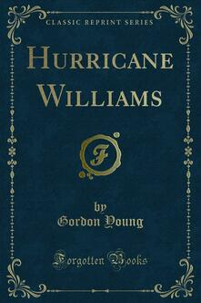 Hurricane Williams