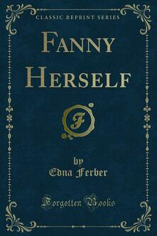 Fanny Herself