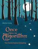 Libro in inglese Once Upon an Algorithm: How Stories Explain Computing Martin Erwig