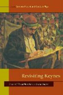 Revisiting Keynes: Economic Possibilities for Our Grandchildren - cover