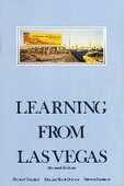Libro in inglese Learning From Las Vegas: The Forgotten Symbolism of Architectural Form Robert Venturi Denise Scott Brown Steven Izenour