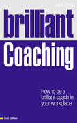 Libro in inglese Brilliant Coaching: How to be a Brilliant Coach in Your Workplace Julie Starr