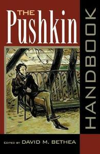 The Pushkin Handbook - cover