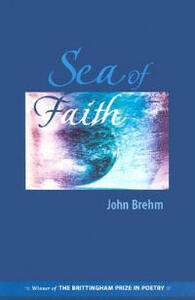 Sea of Faith - John Brehm - cover