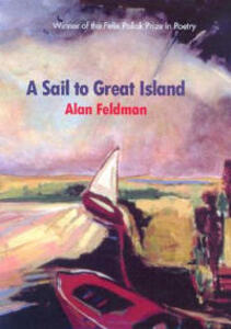 A Sail to Great Island - Alan Feldman - cover