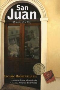 San Juan: Memoir of a City - cover