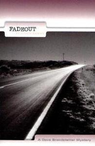 Fadeout: A Dave Brandstetter Mystery - Joseph Hansen - cover