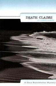 Death Claims: A Dave Brandstetter Mystery - Joseph Hansen - cover