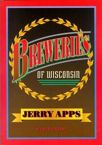 Breweries of Wisconsin - cover