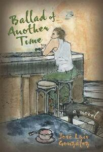 Ballad of Another Time: A Novel - cover