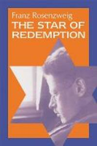 The Star of Redemption - cover