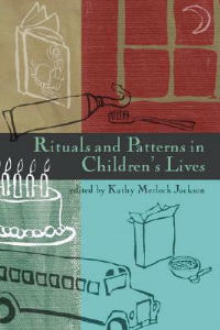 Rituals and Patterns in Children's Lives - cover