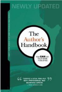 The Author's Handbook - Franklynn Peterson,Judi Kesselman-Turkel - cover
