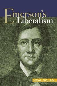 Emerson's Liberalism - cover
