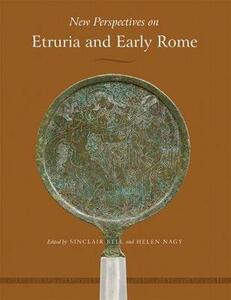 New Perspectives on Etruria and Early Rome - cover