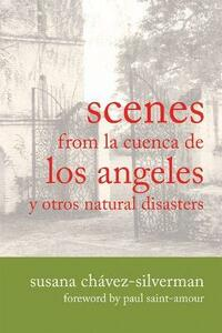 SCENES FROM LA CUENCA DE LOS ANGELES Y OTROS NATURAL DISASTERS - cover