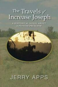 THE TRAVELS OF INCREASE JOSEPH - cover