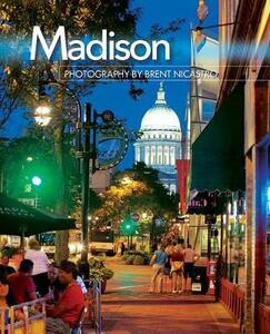 Madison - cover