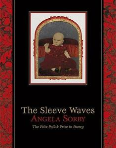 The Sleeve Waves - Angela Sorby - cover