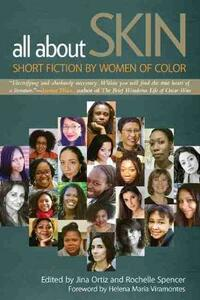 All about Skin: Short Fiction by Women of Color - cover