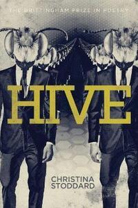 Hive - Christina Stoddard - cover