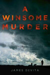 A Winsome Murder - James DeVita - cover