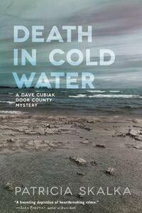 Death in Cold Water - Patricia Skalka - cover