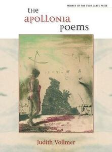 The Apollonia Poems - Judith Vollmer - cover