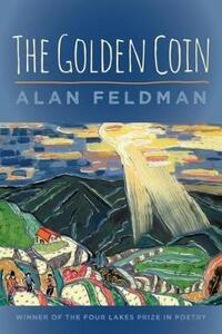 The Golden Coin - Alan Feldman - cover