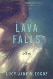 Lava Falls - Lucy Jane Bledsoe - cover