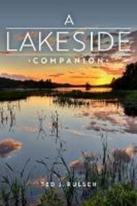 A Lakeside Companion - Ted J. Rulseh - cover