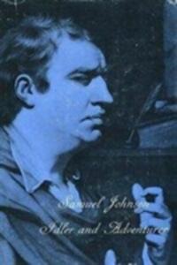"""The Works of Samuel Johnson, Vol 2: """"The Idler"""" and """"The Adventurer"""" - Samuel Johnson - cover"""